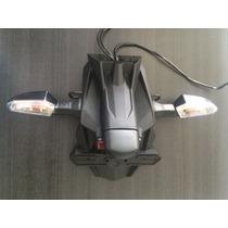 Paralama Traseiro Completo Original Kawasaki Ninja 300/z300