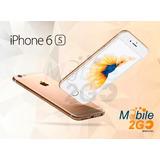 Iphone 6s Plus 16gb 4g Nuevo Libre Fabrica Boleta Garantia