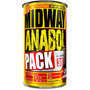 Midway Anabol Pack (30 Sachês) - Midway