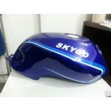 Tanque Skygo Sg150-13 Azul Cola De Pato