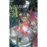 Santeria, Gitana Muñecas Africanas Oshun Yemaya Oya Aina