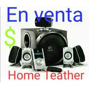 Home Theater Logitech Z-5500