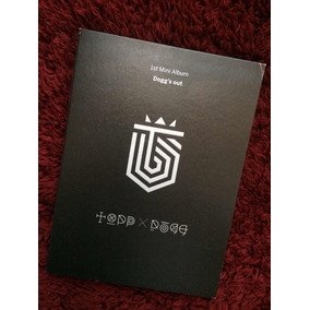 Topp Dogg Mini Album Vol. 1 - Dogg¿s Out