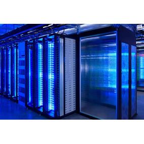 Servidor Dedicado Xeon-d 1540 32gb 2tb Hd Internet Até 1gb