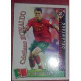 Critiano Ronaldo Trading Card