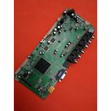 Placa Main Plasma Microsonic 32