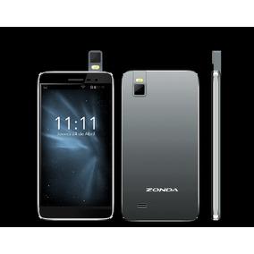 Celular Zonda Za509 Platinum