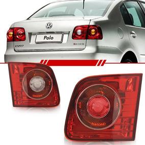 Lanterna Traseira Polo Sedan 2008 2009 2010 2011 2012 (mala