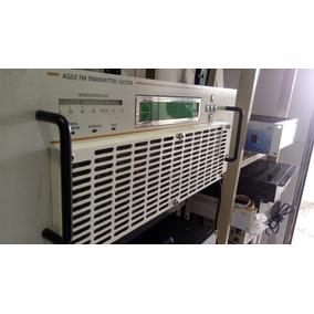 Transmissor Teletronix 300w