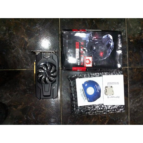 Tarjerta De Video Radeon Rx 460 2 Gigas