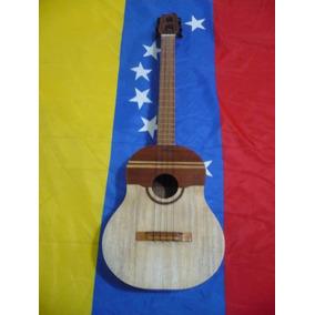Cuatro Venezolano De 17 Trastes