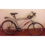 Bicicleta Vairo Xr-8000 Rodado 26