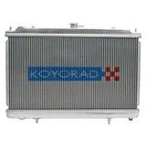Radiador Koyo Hh020645 (95-98 Nissan 240sx S14 2.4l Ka24de (