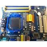 Motherboard Am2+ Am3+ Phenom Athlon Fx X6,x4,x3,x2 Ddr2/ddr3