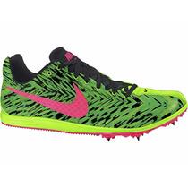 Zapatillas Spikes Clavos Nike Rival D - Atletismo - Usa