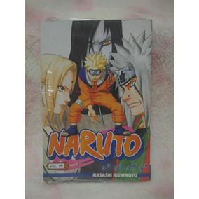Mangas Naruto