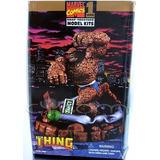 Toy Biz 1/12 - The Thing - Coisa - Quarteto Fantástico