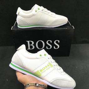 Hugo Boss Gorra - Tenis para Hombre en Mercado Libre Colombia 5e1a99c1425