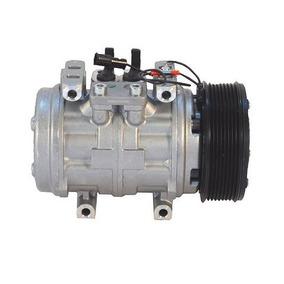 Compressor 10p15 Ford F250 F350 F4000 Motor Cummins 8pk 12v