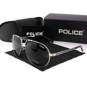 Óculos De Sol Masculino Polarizado Police Óculos Escuros - Óculos De ... 42de2f4908