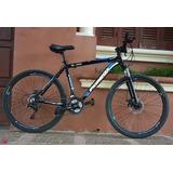 Bicicleta Fiorenza: Mtb Flame Sl-350 Super Lite