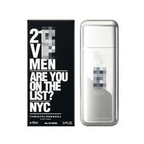 Perfume Inspirado No 212 Vip Masculino Contratipo 100ml