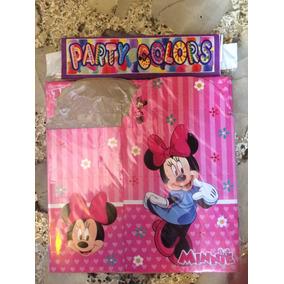 Cajitas Dulceras Bolo Fiesta Minnie Mouse Mimí