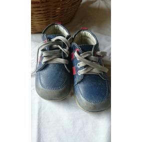 16614aba Zapatos Para Bebes Varones 1 Año - Ropa, Zapatos y Accesorios en ...