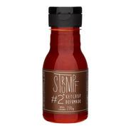 Ketchup #2 Defumado Strumpf 210g