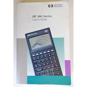 Manual Original Da Calculadora Gráfica Hp 48g