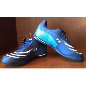 Chuteira Adidas Futsal F5 Adizero Original Nova 38 Ao 45 - Chuteiras ... 53babe3c56926