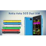 Nokia Asha 503 Dual Sim Liberado Nuevos Garantia