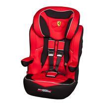 Butaca Booster Ferrari Imax Sp 9 A 36 K C/ Alarma Reductor