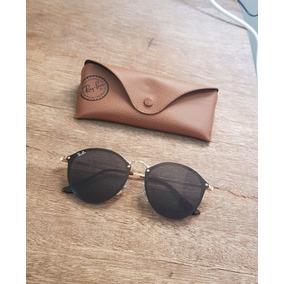 Oculos Com Vidro Redondo - Óculos De Sol no Mercado Livre Brasil 43c7b777ef