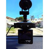 Dash Cam Camera Veicular Completa Segurança Acidentes Hd