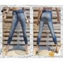 Jeans Mujer Sisa (por Mayor) Envios A Todo El Pais