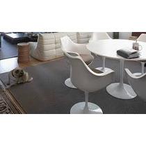 Restauramos Cadeiras E Mesas Saarinen. Poltronas Egg,charles