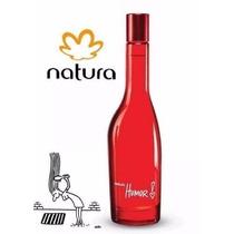 Colonia Humor 1 Natura (meu Primeiro Humor) 75 Ml+frete Grat