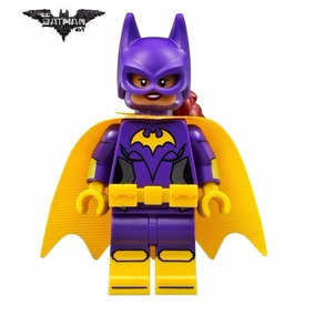 Minifigure Batgirl ( Decool )