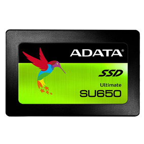 Disco Estado Solido Adata 120gb 2,5 Sata 6gb/s Ssd Notebook