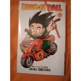 Panini Manga Dragon Ball Latino Tomos 5 Al 6 72000