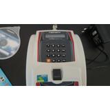 Relógio De Ponto Henry Super Fácil Biométrico