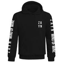 Buzo Zayn Malik One Direction - Frisa Premium