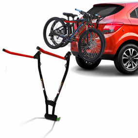 Suporte Transbike De Bicicleta Engate Universal 2 Bikes