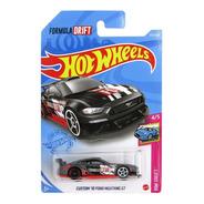 Carrinho Hot Wheels À Escolha - Edição Hw Drift - Mattel