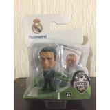 Jose Mourinho Real Madrid Soccerstarz Microstars Cabezones