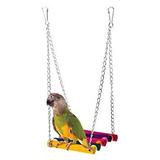 Pájaro Del Animal Doméstico Del Loro Perico Vktech® 5pcs Bu