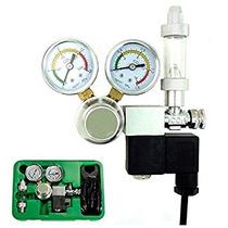 Co2 Equipo Regulador Magnético Del Solenoide Dos Calibre Pa