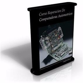 Software Diagnostico, Reparación D Computadoras Automotrices