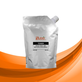 Toner Ricoh 1130d 500gr 1/2 Kilo 2018 2020 Mp2000 Antiderram